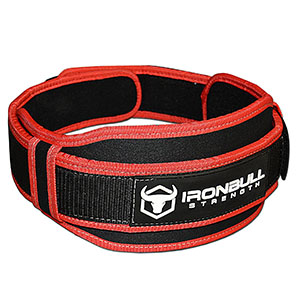 Iron Bull Weightlifting belt